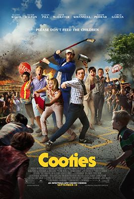 Cooties (2014) online film