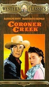 Coroner Creek (1948) online film