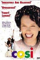 Cosí - Bolondos dallamok (1996) online film