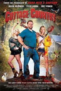 Cottage Country (2013) online film