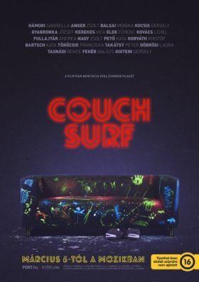 Couch Surf (2014) online film