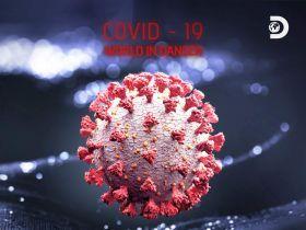 Covid 19 - Veszélyben a világ (2020) online film