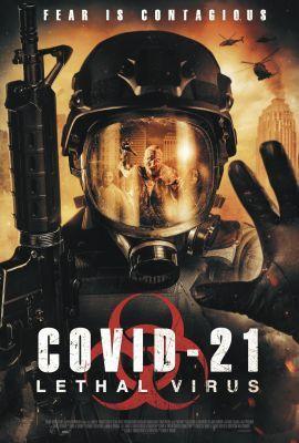 COVID-21: Lethal Virus (2020) online film