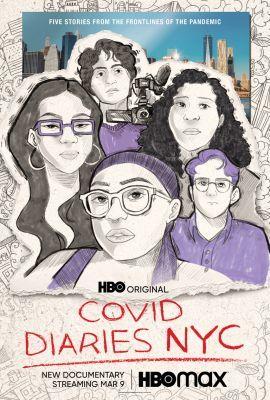 Covid naplók 1. évad (2021) online sorozat