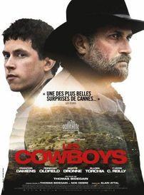 Cowboyok (2015) online film