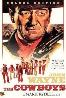 Cowboyok (1972) online film