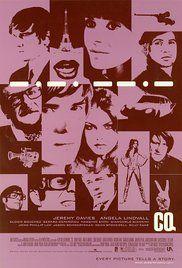 CQ (2001) online film