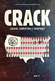 Crack – A kokain rögös útja (2021) online film