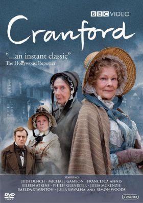 Cranford 2. évad (2009) online sorozat