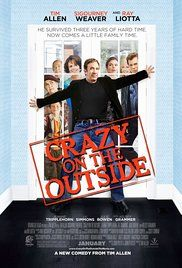 Crazy on the Outside (2010) online film