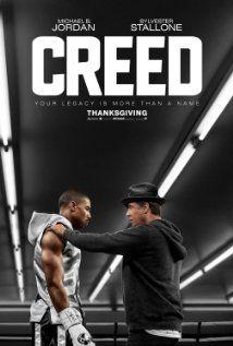 Creed: Apollo fia (2015) online film