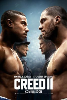 Creed 2. (2018) online film