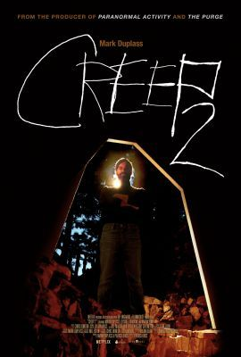 Creep 2 (2017) online film