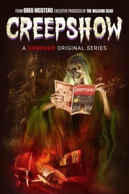 Creepshow 2. évad (2021) online sorozat
