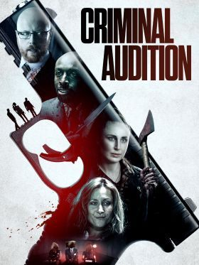 Criminal Audition (2019) online film