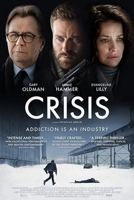 Crisis (2021) online film