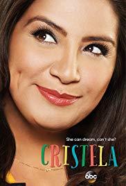 Cristela 1. évad (2014) online sorozat