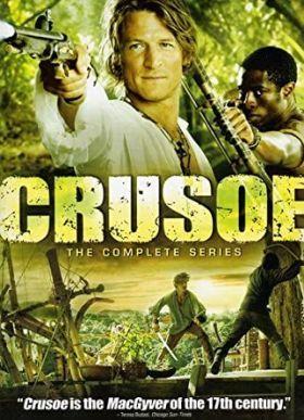 Crusoe 1. évad (2008) online sorozat