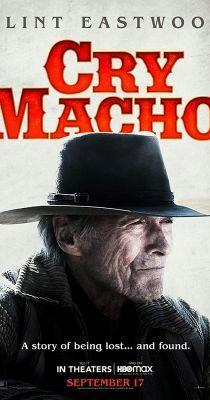 Cry Macho (2021) online film