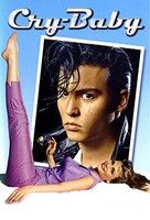 Cry-Baby (1990) online film