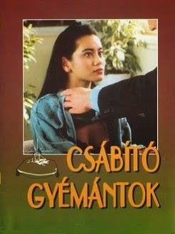 Cs�b�t� gy�m�ntok (1992)