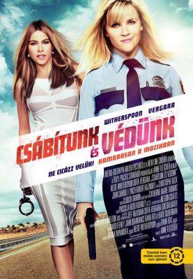 Csábítunk és Védünk (2015) online film