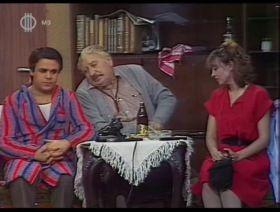 Csacsifogat (1984) online film