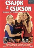Csajok a csúcson (2001) online film