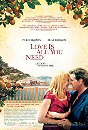 Csak a szerelem számít (2012) online film