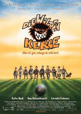 Csak az a foci (Vadócok) (2003) online film