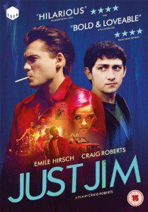 Csak Jim (2015) online film