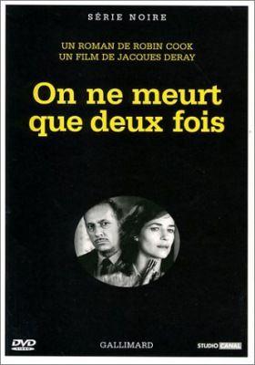 Csak kétszer halsz meg (1985) online film
