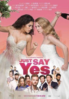 Csak mondj igent! (2021) online film