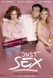 Csak szex és más semmi (2005) online film