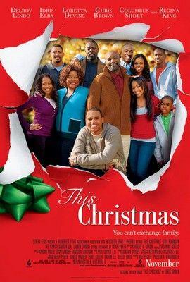 Családi karácsony (2007) online film