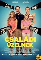 Családi üzelmek (2013) online film