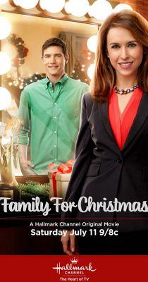 Családot karácsonyra (2015) online film