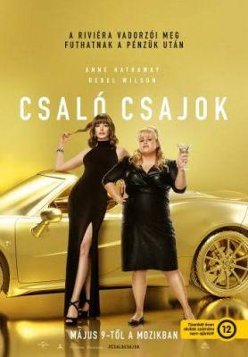 Csaló csajok (2019) online film