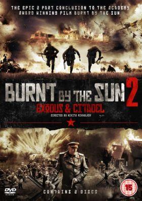 Csalóka napfény II - Az erőd (2011) online film