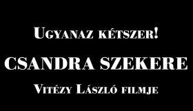 Csandra Szekere (2016) online film