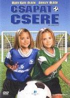 Csapatcsere (1999) online film