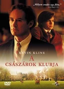 Császárok klubja (2002) online film