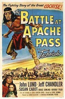 Csata az Apacs �tj�r�n�l (1952)