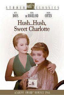 Csend, csend, édes Charlotte (1964) online film