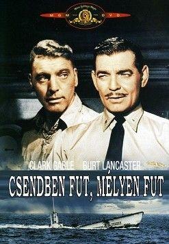Csendben fut, mélyen fut (1958) online film