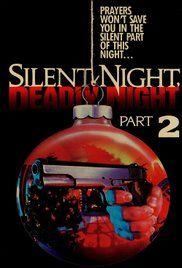 Csendes éj, Halálos éj 2 (1987) online film