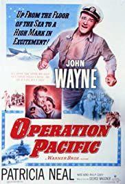 Csendes hadművelet (1951) online film