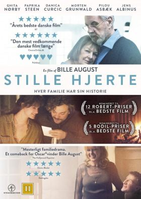 Csendes szív (2014) online film