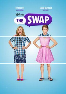 Csere (The Swap) (2016) online film