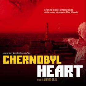 Csernobil-szívbaj (2003) online film